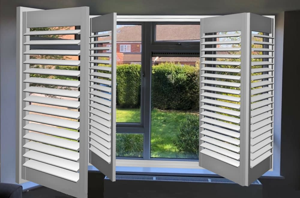 Virtual Window Coverings Survey