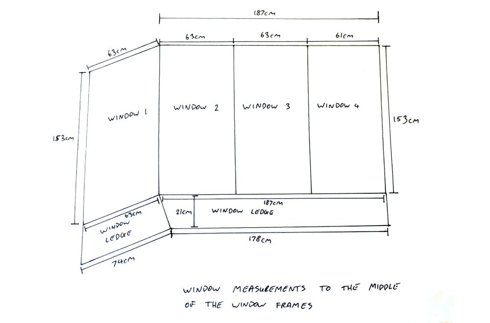 Shutters Virtual Survey Sketch